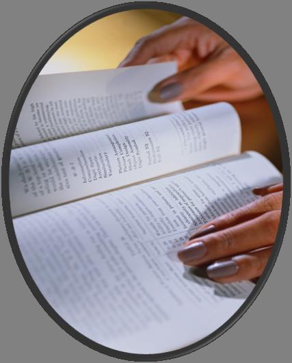 revisão de livros