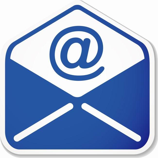Para que querem seu email