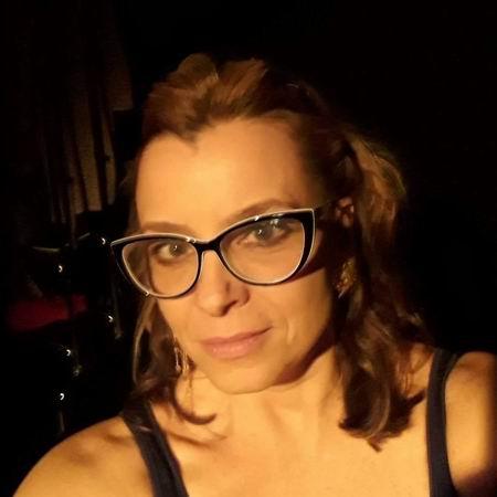 Paula Giannini - Escritora