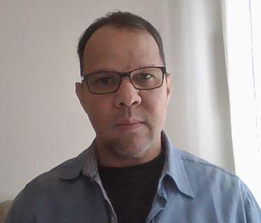Marcos Antonio de Paula